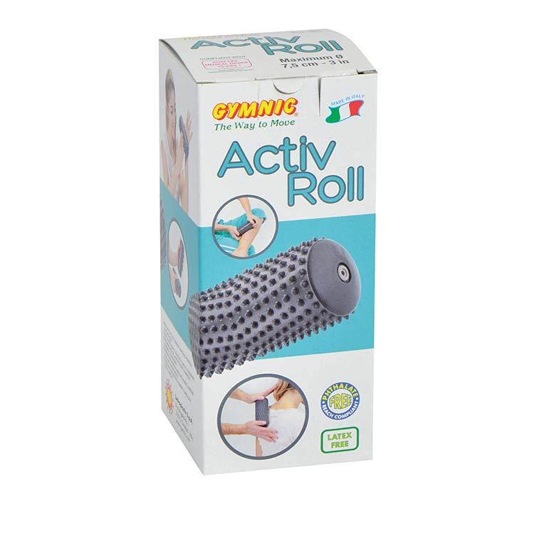 Activ roll package