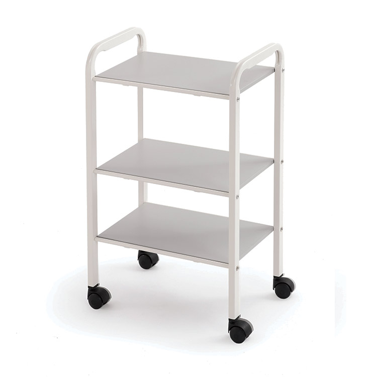 Small Trolley 3 Shelves