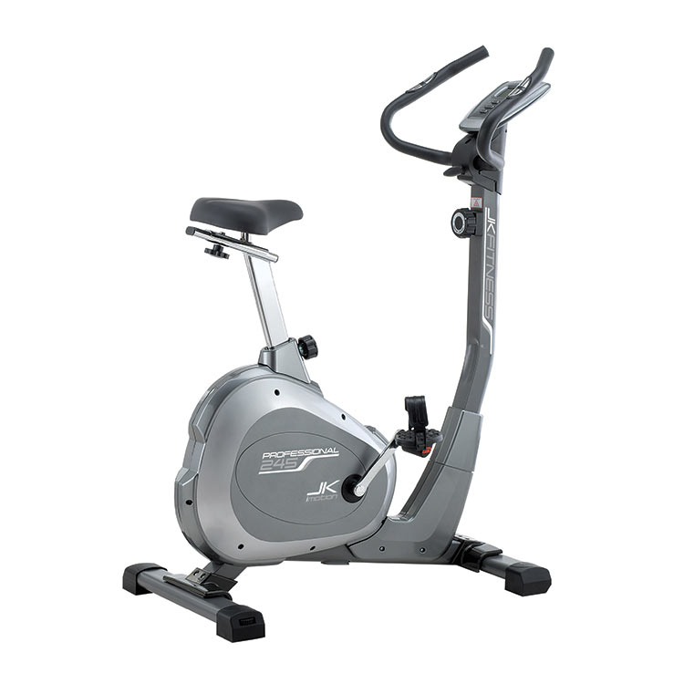 Easy Access Exercise Bike