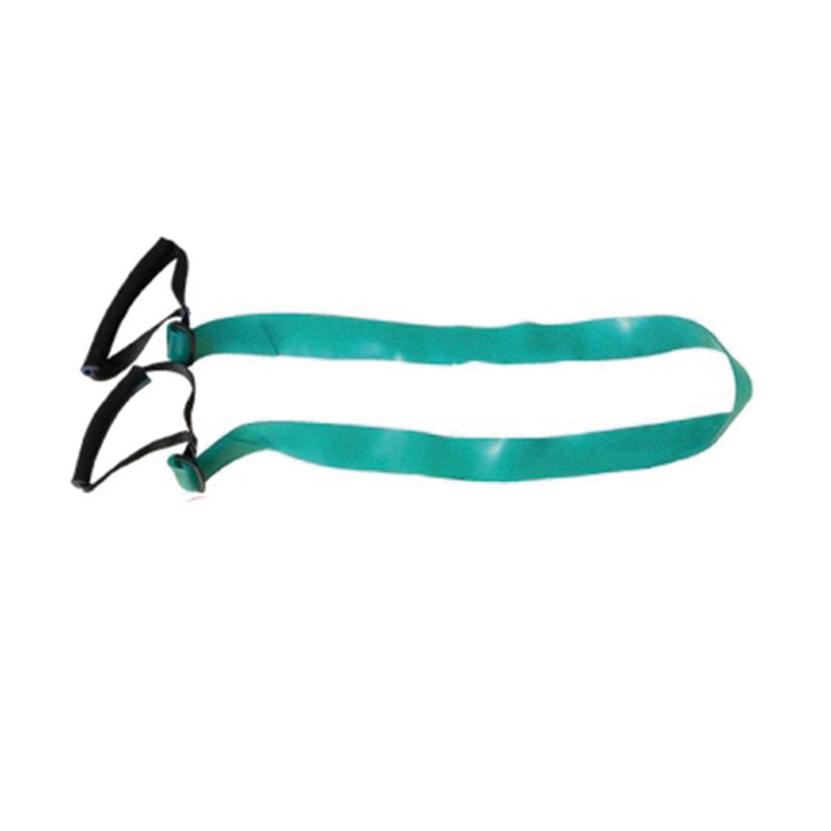 Latex Free Elastic Bands With Handles