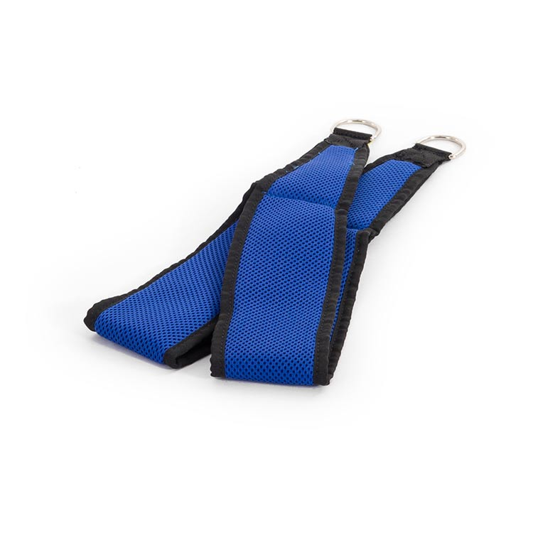 Head sling for pulley therapy