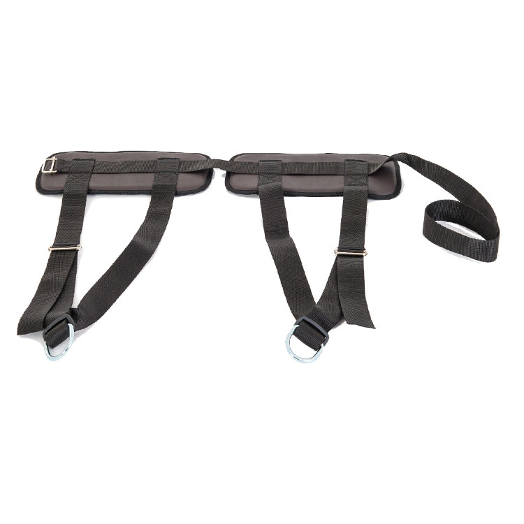 Sangle d'immobilisation thorax pour tables de traction