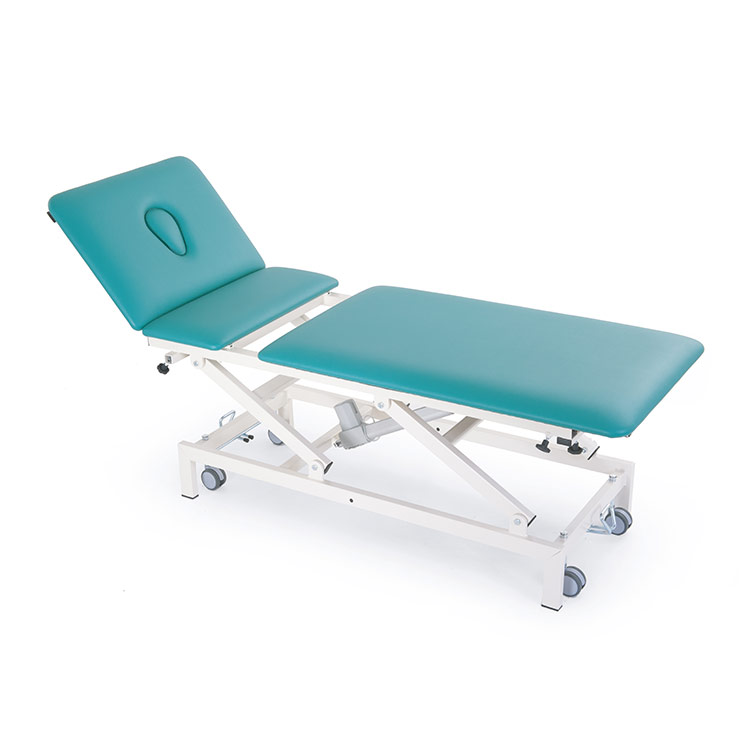 Adone couch Traction Series for traction therapy with traction unit