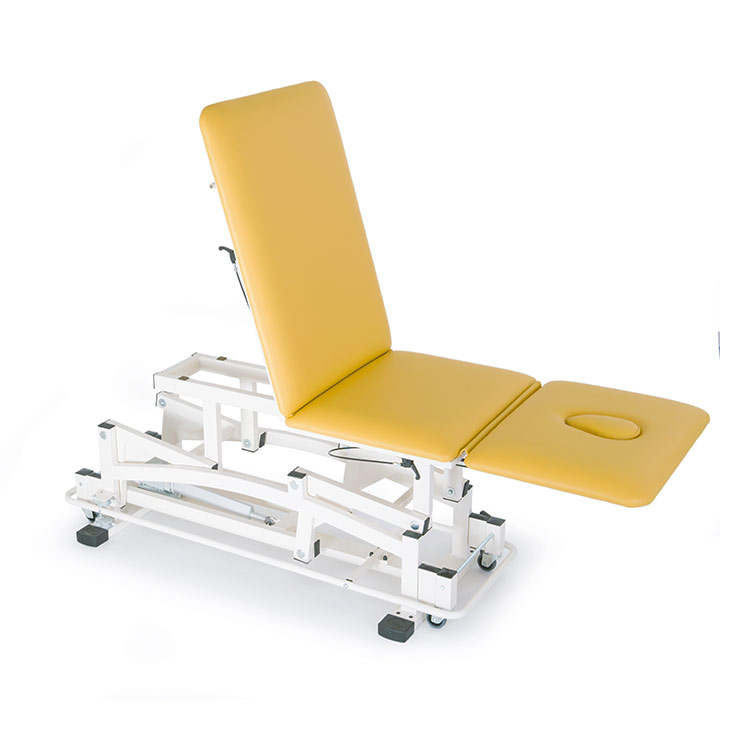 Amalthea couch Professional Series for treatment and examination bench