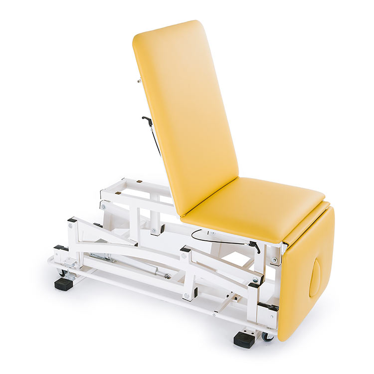 Amalthea couch Professional Series for treatment and examination armchair