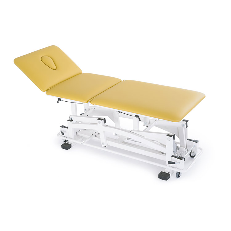 Amalthea couch Professional Series for treatment and examination