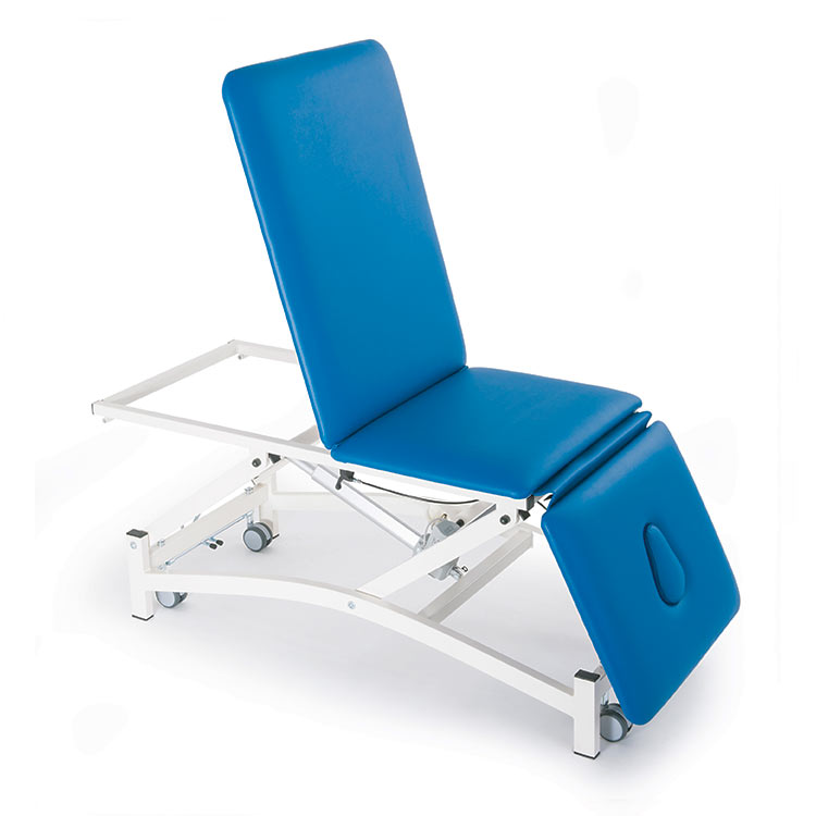 Arcade couch Simple Series for treatment and examination armchair