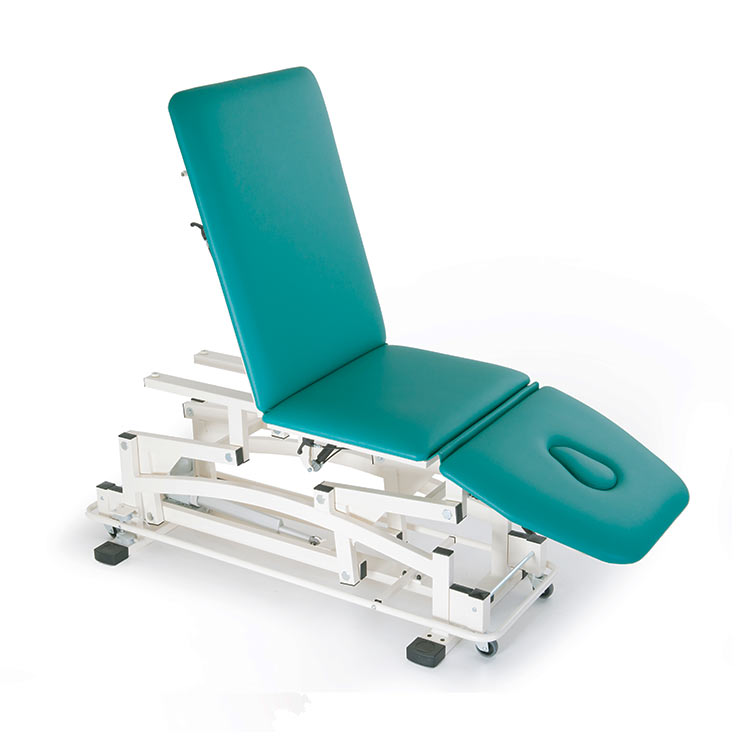 Atena couch Professional Series for treatment and examination armchair