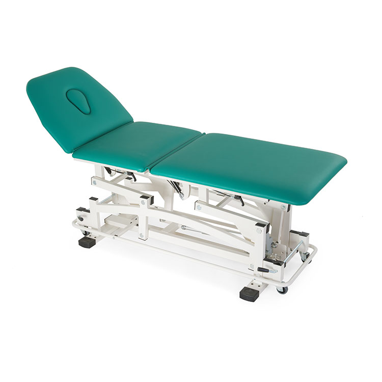 Atena couch Professional Series for treatment and examination