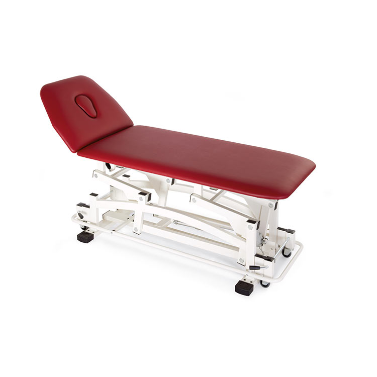Edo couch Professional Series for treatment and examination