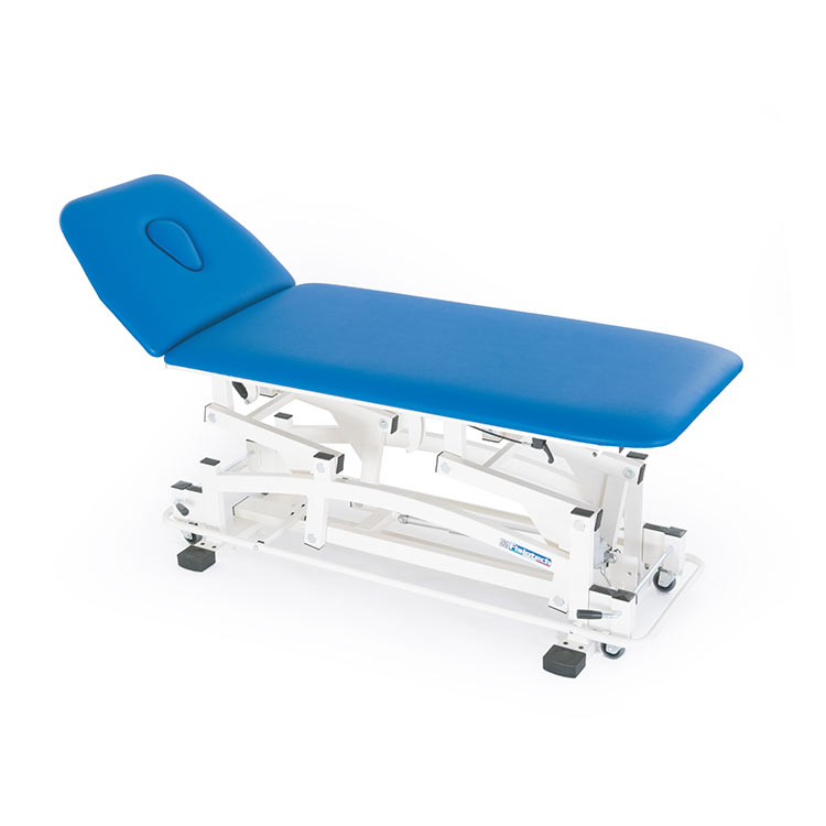 Elia couch Professional Series for treatment and examination