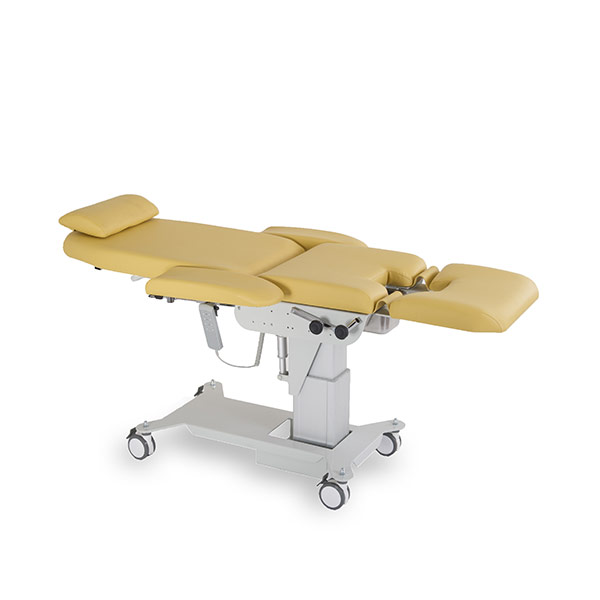 Era2 armchair Gynecology Series for gynaecological examination