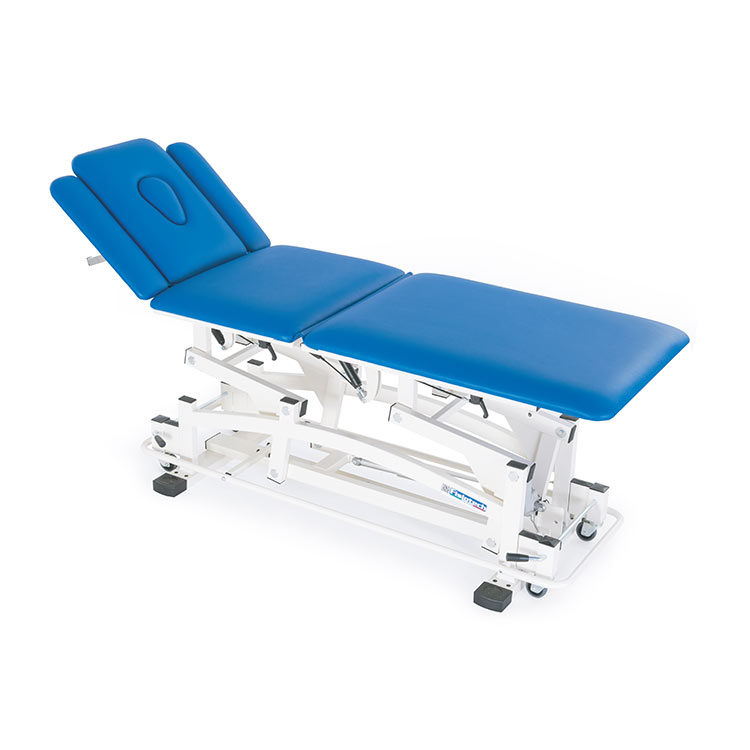 Eros couch Professional Series for treatment and examination
