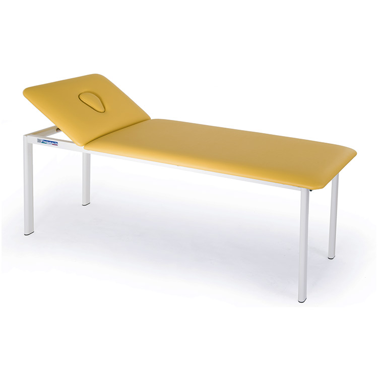 Gea metal framed examination couch Set Close Series
