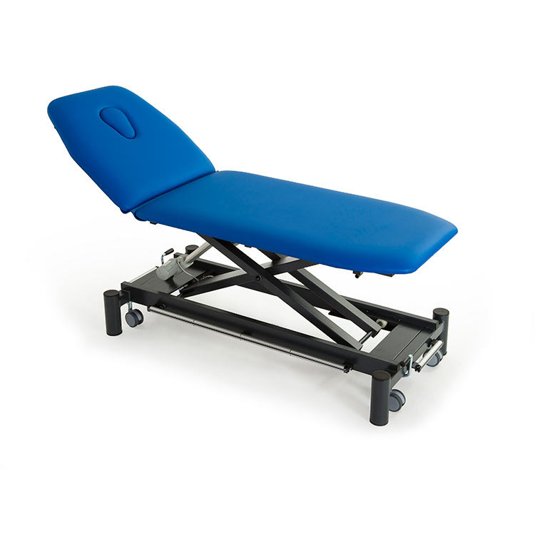 Giove couch Top Series for treatment and examination