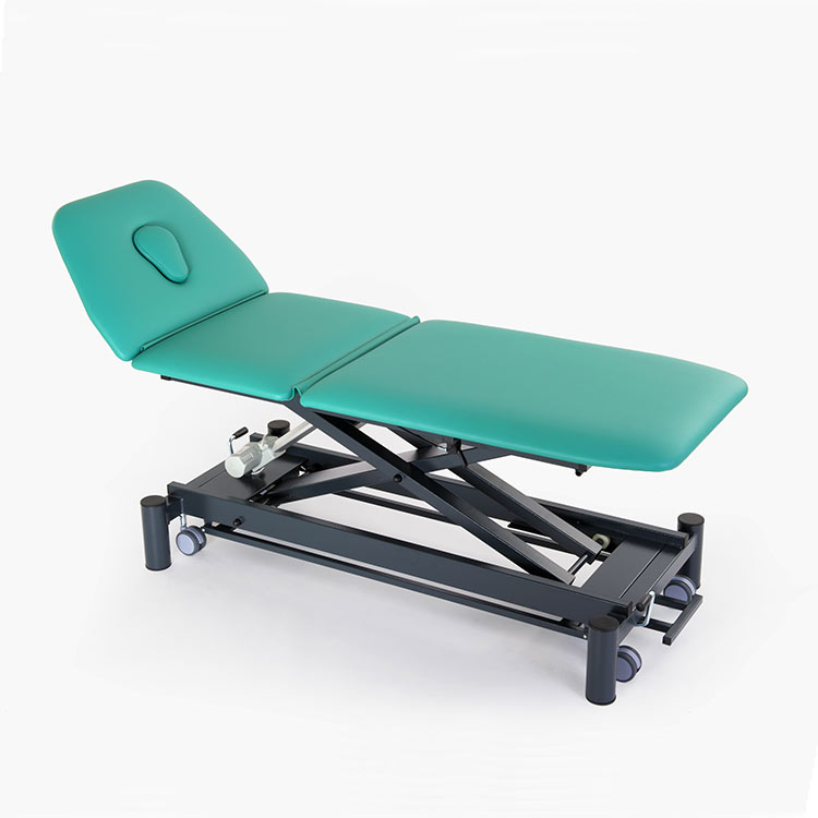 Giove3 couch Top Series for treatment and examination