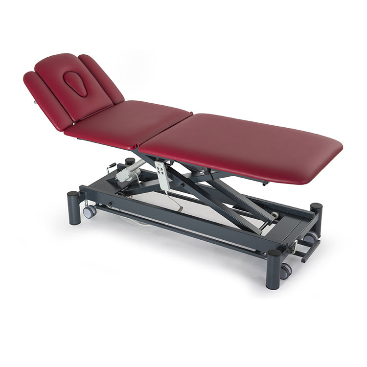 Giove5 couch Top Series for treatment and examination