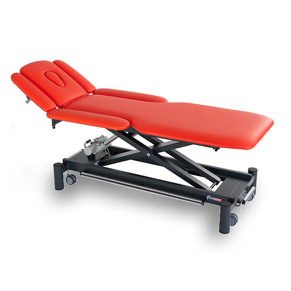 Giove6 couch Top Series for treatment and examination