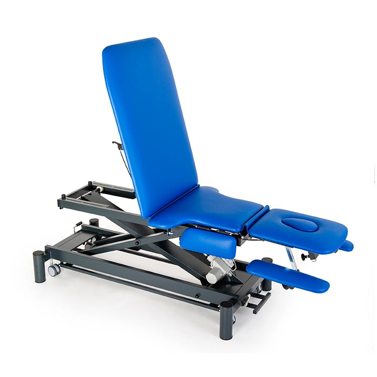 Giove7 couch Top Series for treatment and examination armchair