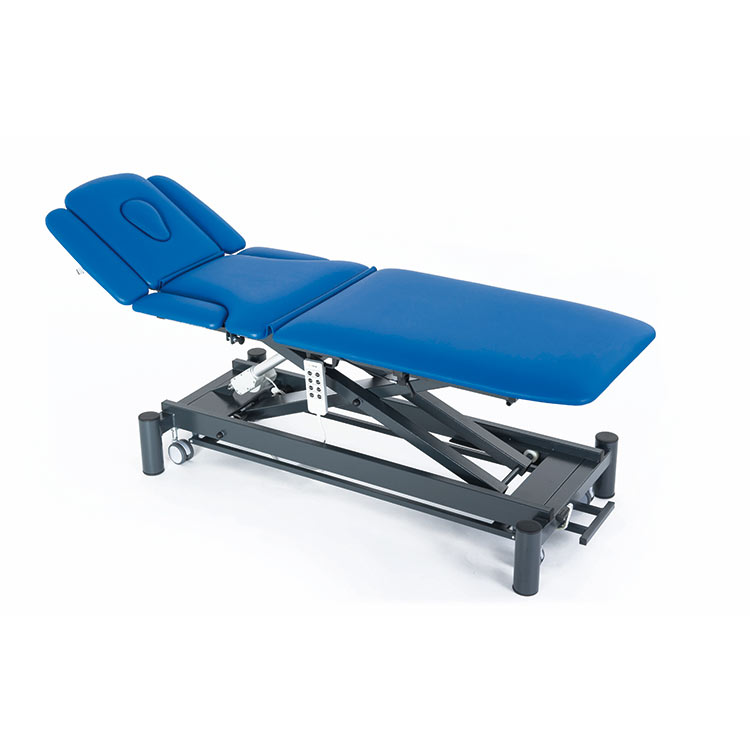 Giove7 couch Top Series for treatment and examination