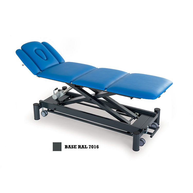 Zefiro6 couch Top Series for treatment and examination