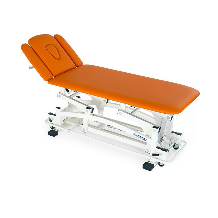 Zeus couch Professional Series for treatment and examination