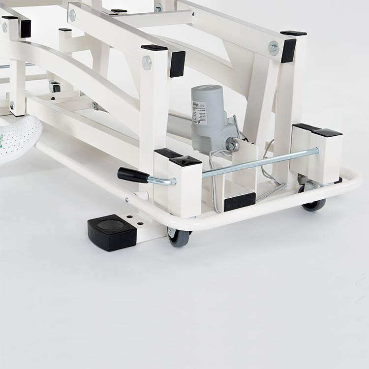 Professional Series all around foot bar switch