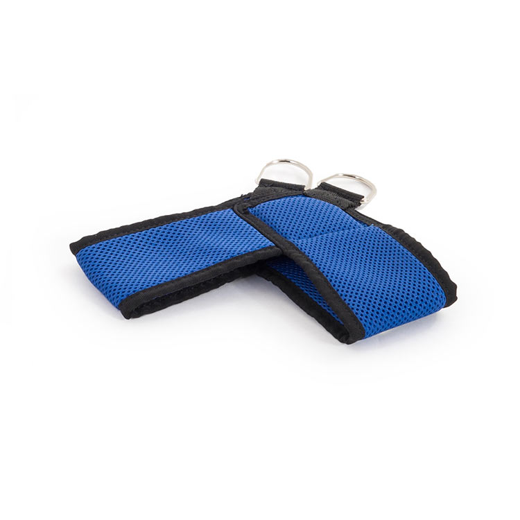 Heel sling for pulley therapy