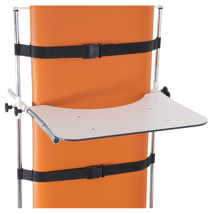 Tilt series Giasone patient table
