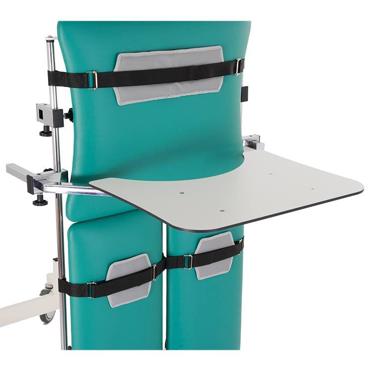 Tilt series Urano patient table